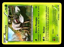 POKEMON XY9 RUPTURE TURBO UNCO N°  28//122 LOKHLASS 120 PV