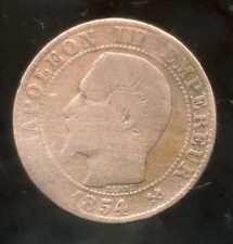 5 centimes NAPOLEON III 1854 B  ( 3 )