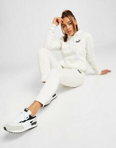 New Puma Core Fleece Track Pants