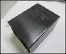 Folien Kondensator Film Capacitors 30µF 900 Volt 5% 4pin 37,5x20,3mm  1 Stück