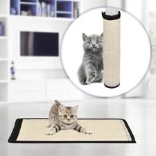 Cat Scratch Board Cat Toy Kitten Scratcher Mat Pad Interactive Cat Toy for Pets