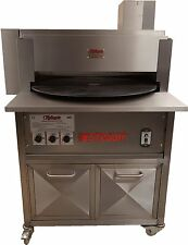 ROTI NAAN MACHINE / TANDOOR / TANDOORI OVEN / ROTI MAKER / NEW 2017 DELUX MODEL