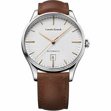 Louis Erard 69287AA31.BVA01 Heritage Collection Automatic Wristwatch