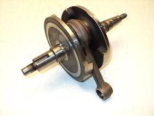 Yamaha XT250 XT 250 #5012 Crankshaft / Crank Shaft with Rod