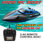 H100 High Speed Electric 2.4G Remote Controlled Racing RC Boat Toys 30km/h