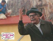 MARCELLO MASTROIANNI  STANNO TUTTI BENE 1990 VINTAGE LOBBY CARD #3