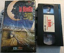 VHS LA RIVOLTA [DB VIDEO/SACIS] INEDITO INTROVABILE UNICO