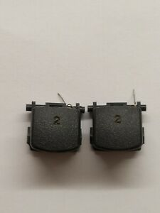 L2 R2 + 2 RESSORT bouton manette PS3 reparer manette PS3 / sony playstation 3