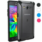 Poetic For Galaxy Grand Prime TPU Bumper Slim Shockproof Cover Case
