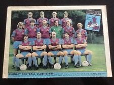 Burnley Surname Initial B Football Prints & Pictures