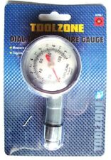 Heavy Duty Tyre Pressure Gauge 10 - 100PSI