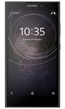 SIM Free Sony Xperia L2 5.5 Inch 4G 32GB 3GB 13MP Mobile Phone - Black