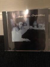 Anita Baker Compositions Music CD