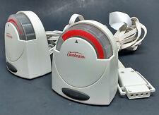 Sunbeam Electric Heated Blanket 4-Prong Dual Control 613A L78-DDGD Style B85KQP