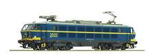 ROCO 79469 E-Lok Reeks 20, SNCB Spur H0 Wechselstrom Digital Sound,Neu