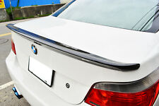 Stock in LA!Sedan For BMW 5-Series E60 A Type Trunk Spoiler Wing Painted #416