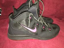 NIKE Air Max Uptempo Fuse 360 (555103-005)  Sz.12 No Insoles Free Shipping