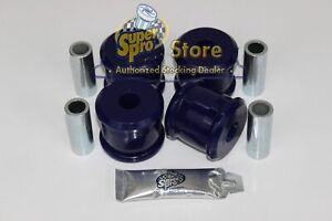 SPF0727K SuperPro Trailing Arm Bushing (Upper) fits Volvo 140, 240, 260