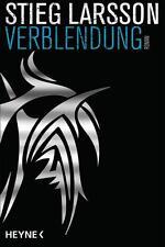 Verblendung / Millennium Bd.1 von Stieg Larsson (2015, Klappenbroschur)
