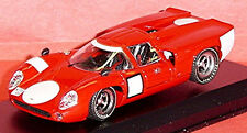 Lola T70 Coupe Prova 1956 rot red 1:43 Best
