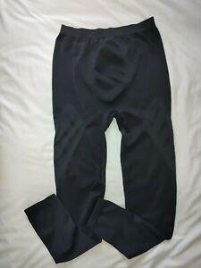 Men's Odlo Performance Light Long Underwear L