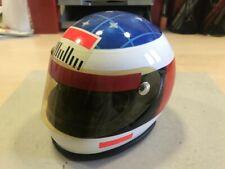 Mini Helmet / Casco - Michael Schumacher - GP / F1 - Scale 1/3 - NO BOX