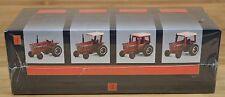 Ertl INTERNATIONAL HARVESTER IHC 66 Series #7 Tractor Set 1:64 Diecast 1991