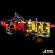 LIGHT MY BRICKS - LED Light kit for LEGO Hogwarts Express 75955 Lego Light Kit