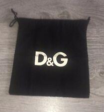 Original D&G bag, black