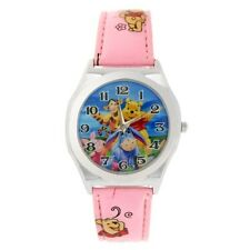 Reloj WINNIE THE POOH Caja incluida - watch  Ideal regalo A1830