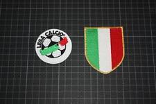 ITALIAN LEAGUE WINNER BADGES / PATCHES 1999-2000 AC MILAN