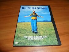 Waiting for Guffman (DVD, Widescreen 2001) Eugene Levy, Parker Posey Used