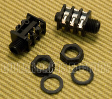 007-2790-049 Fender B-DEC G-DEC 30 Amp Set of 2 Stereo Headphone Jacks