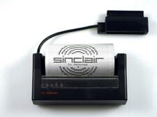Sinclair ZX Printer for ZX Spectrum -Refurbished with New Belt- 1 Year Warranty!