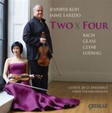 Two X Four - Music