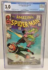 Amazing Spiderman 39 cgc 3.0