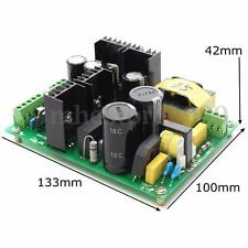 500W +/-35V amplifier dual-voltage PSU audio amp switching power supply board