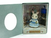 Calico Critters Sylvanian Families Fan Club Collectors 2018 Chocolate Rabbit