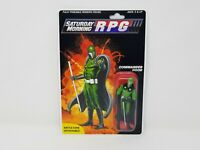 """FIG-BC+TG-RPG 1//12 Briefcase with cash and metal rocket launcher for 6/"""" figure"""