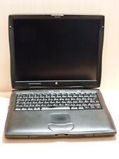 APPLE MACINTOSH PowerBook M 4753 für Bastler und Liebhaber Dachbodenfund