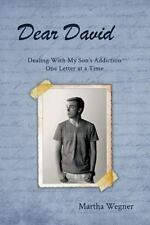 Dear David: Dealing with My Son's Addiction One Letter at a Time