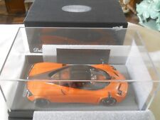 Bbr Pagani Huayra Limited Edition 01/15 1:18 w/ Display case