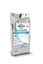 CROCCHETTE mangime ATLETIC DOG MANTENIMENTO al CAVALLO da 15kg necon CANE