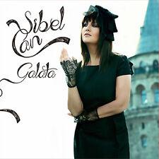 Sibel Can-Venez-CD NEUF albums 2014