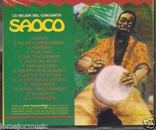 salsa rare CD CONJUNTO SAOCO fantoma YO NO COMO CAMARON siempre sere Guajiro