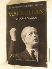 MacMillan: The Official Biography, Horne, Alistair, Very Good Book