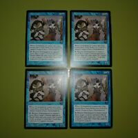 Ovinomancer x4 Visions 4x Playset Magic the Gathering MTG