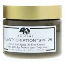 Origins Plantscription SPF 25 Anti-Aging Oil-Free Cream 1.7oz NWOB FRESH NEW