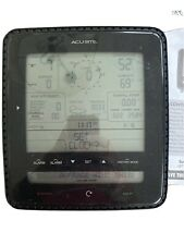 AcuRite Weather Station Complete Unit Model 01515DIA4