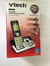 CS6829 Vtech Cordless Answering Systerm With Caller ID/ Call Waiting